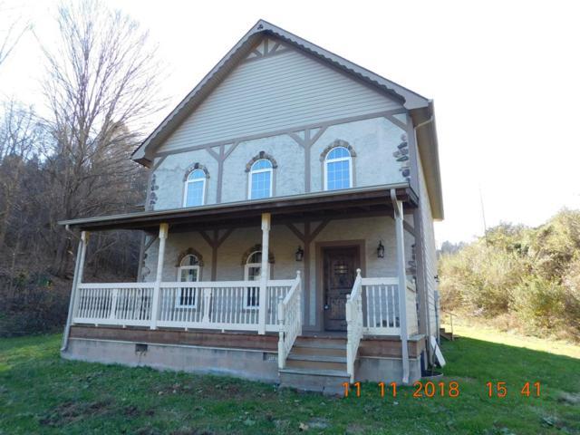 15442 Fall Hill Road, Abingdon, VA 24210 (MLS #67205) :: Highlands Realty, Inc.