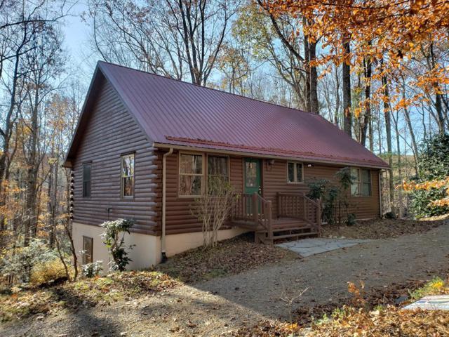 1931 Willis Gap Rd, Fancy Gap, VA 24328 (MLS #67261) :: Highlands Realty, Inc.