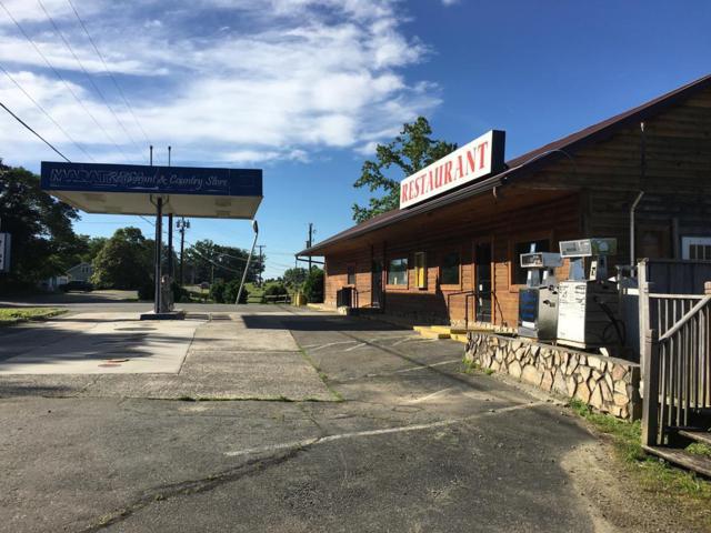 8773 W Pine, Lowgap, NC 27024 (MLS #67552) :: Highlands Realty, Inc.