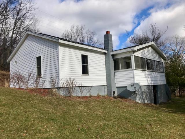 3927 Laurel Fork Road, Rocky Gap, VA 24366 (MLS #67774) :: Highlands Realty, Inc.