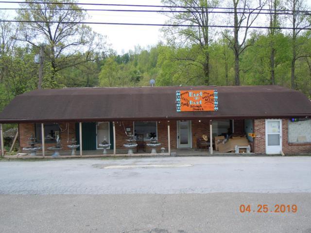 2624 Highway 11W, Blountville, TN 37617 (MLS #68123) :: Highlands Realty, Inc.