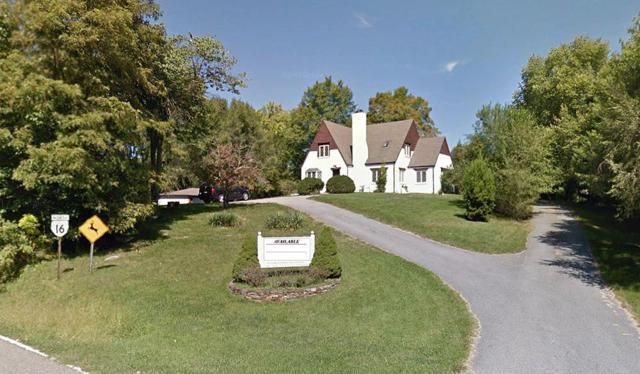 225 Park Blvd., Marion, VA 24354 (MLS #68199) :: Highlands Realty, Inc.