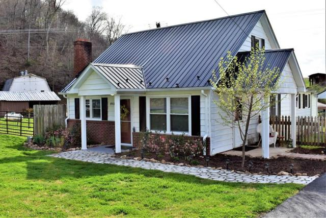 1911 Red Stone Rd, Chilhowie, VA 24319 (MLS #68501) :: Highlands Realty, Inc.