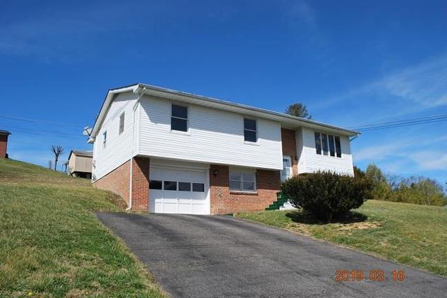 401 Fair St., Pounding Mill, VA 24641 (MLS #68557) :: Highlands Realty, Inc.