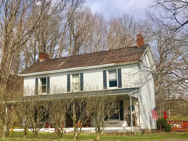 2209 Green Valley Rd, Lebanon, VA 24266 (MLS #68686) :: Highlands Realty, Inc.