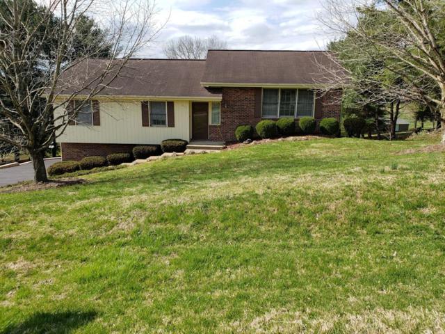 205 Longview Drive, Abingdon, VA 24211 (MLS #68766) :: Highlands Realty, Inc.
