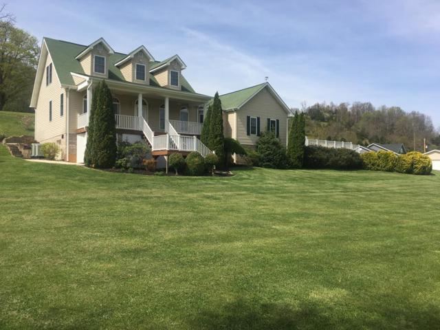 15089 Rich Valley Road, Abingdon, VA 24210 (MLS #69025) :: Highlands Realty, Inc.