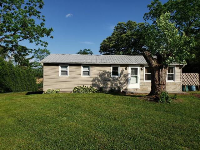 6726 Glade Valley Rd, Ennice, NC 28623 (MLS #69285) :: Highlands Realty, Inc.