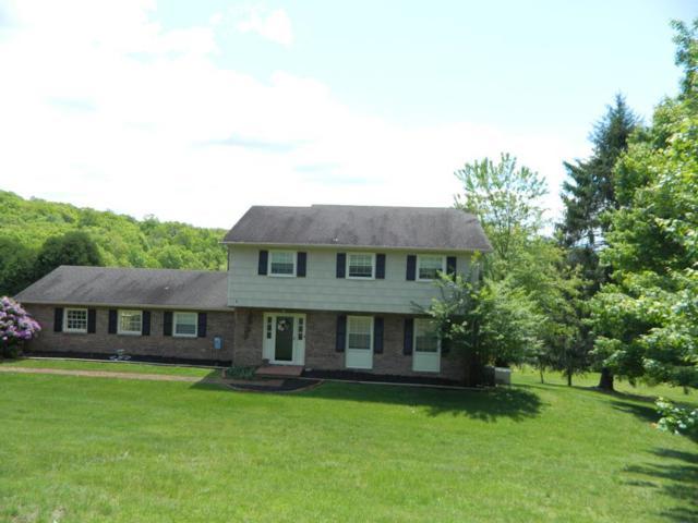 134 Ridgewood Place, Marion, VA 24354 (MLS #69502) :: Highlands Realty, Inc.