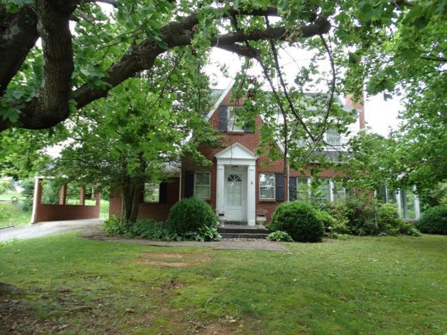 1333 Main Street, Hillsville, VA 24343 (MLS #70082) :: Highlands Realty, Inc.