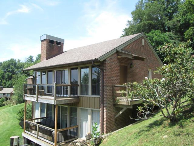 82 Doe Highlands Dr, Hillsville, VA 24343 (MLS #70194) :: Highlands Realty, Inc.