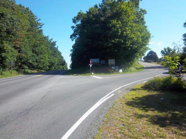 TBD Deer Ridge Rd., Hillsville, VA 24343 (MLS #70238) :: Highlands Realty, Inc.