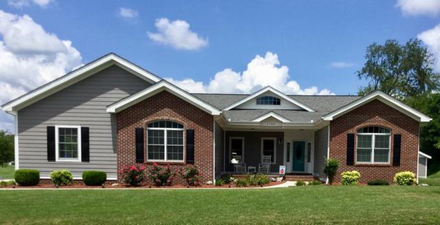 1700 Monroe St, Wytheville, VA 24382 (MLS #70492) :: Highlands Realty, Inc.