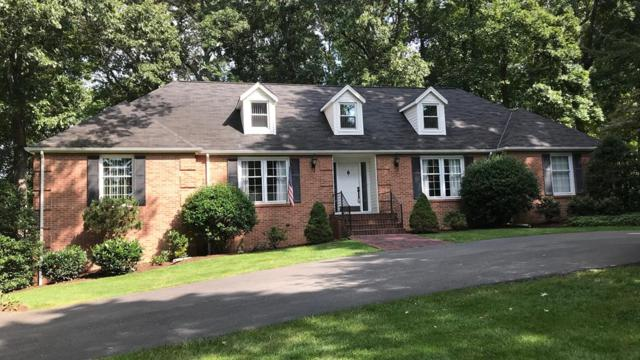 880 Mountain View Drive, Wytheville, VA 24382 (MLS #70657) :: Highlands Realty, Inc.