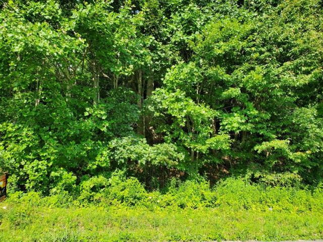 TBD St. Claires Creek Road, Chilhowie, VA 24319 (MLS #70743) :: Highlands Realty, Inc.