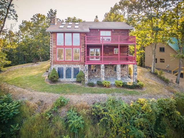 22455 Wyldwood Road, Abingdon, VA 24211 (MLS #71308) :: Highlands Realty, Inc.