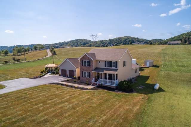 25459 Watauga Rd, Abingdon, VA 24211 (MLS #71324) :: Highlands Realty, Inc.