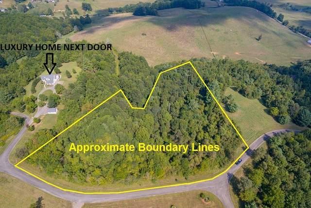 Lot 19 Sky Top Ln, Woodlawn, VA 24381 (MLS #71343) :: Highlands Realty, Inc.