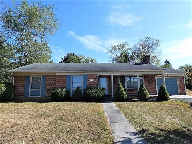 490 20th Street, Wytheville, VA 24382 (MLS #71436) :: Highlands Realty, Inc.