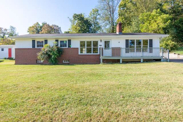 16178 Richardson Avenue, Abingdon, VA 24210 (MLS #71777) :: Highlands Realty, Inc.