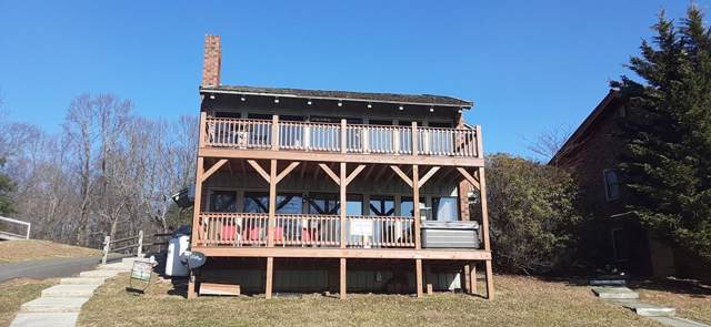 U303-54 Dogwood Trail, Hillsville, VA 24343 (MLS #71804) :: Highlands Realty, Inc.
