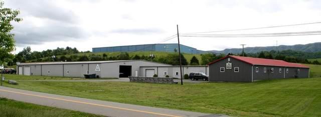 320 Clydesway Drive, Lebanon, VA 24266 (MLS #71971) :: Highlands Realty, Inc.