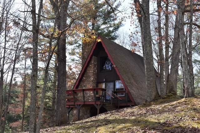 283 Kanawha Ridge Road, Dugspur, VA 24328 (MLS #72086) :: Highlands Realty, Inc.