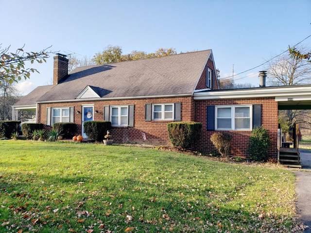 5859 Lee Hwy, Atkins, VA 24311 (MLS #72152) :: Highlands Realty, Inc.