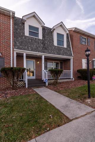 803-B Edgemont North St., Abingdon, VA 24210 (MLS #72391) :: Highlands Realty, Inc.