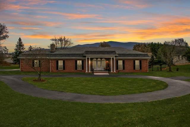 125 Nottingham Drive, Wytheville, VA 24382 (MLS #72443) :: Highlands Realty, Inc.