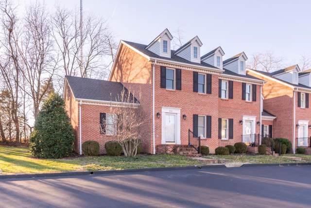 816 Wayne Ave Ne, Abingdon, VA 24210 (MLS #72491) :: Highlands Realty, Inc.