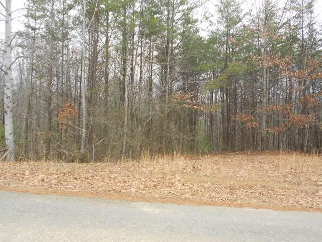 Lot 2 Little Rock Rd, Cana, VA 24317 (MLS #72582) :: Highlands Realty, Inc.