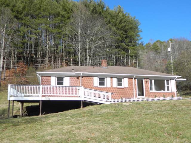 471 Dry Run Road, Marion, VA 24354 (MLS #72623) :: Highlands Realty, Inc.