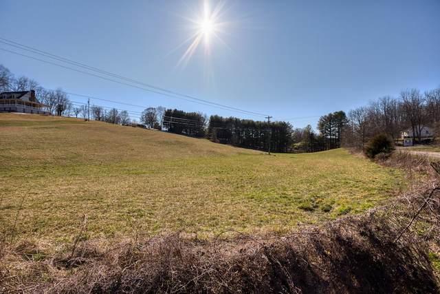 TBD Bordwine Rd, Bristol, VA 24202 (MLS #73051) :: Highlands Realty, Inc.