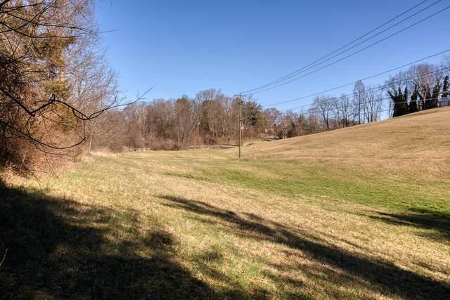 TBD Bordwine Rd, Bristol, VA 24202 (MLS #73052) :: Highlands Realty, Inc.