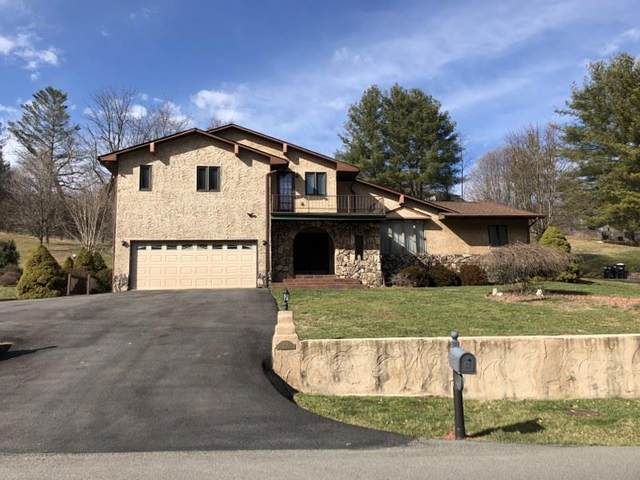 280 Terry Drive, Richlands, VA 24641 (MLS #73201) :: Highlands Realty, Inc.