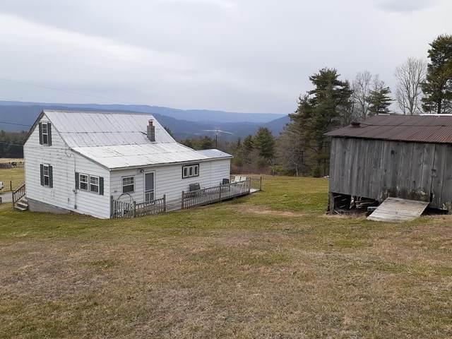 1161 Flat Top Rd, Bland, VA 24315 (MLS #73211) :: Highlands Realty, Inc.