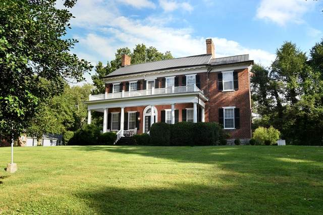 344 Cummings Street, Abingdon, VA 24210 (MLS #73660) :: Highlands Realty, Inc.