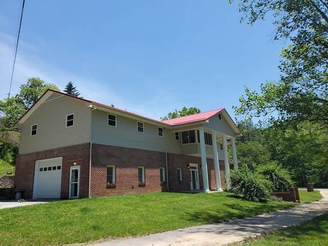 7415 Clear Fork Creek Road, Bastian, VA 24314 (MLS #73662) :: Highlands Realty, Inc.