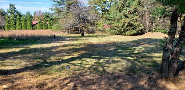 TBD Overlook Lane, Galax, VA 24333 (MLS #73748) :: Highlands Realty, Inc.