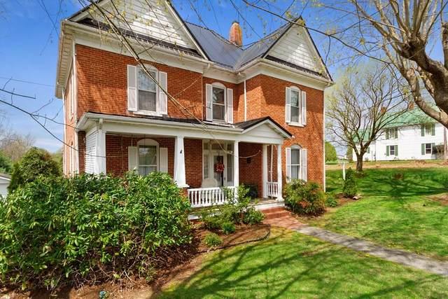 511 Main Street, Rural Retreat, VA 24368 (MLS #73765) :: Highlands Realty, Inc.