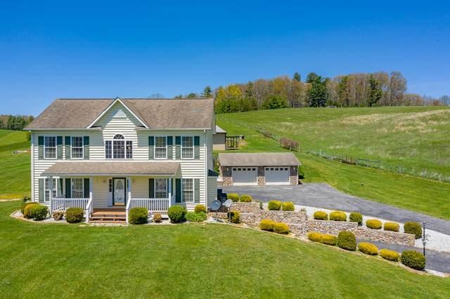 4425 Scenic Hwy, Bland, VA 24315 (MLS #74009) :: Highlands Realty, Inc.