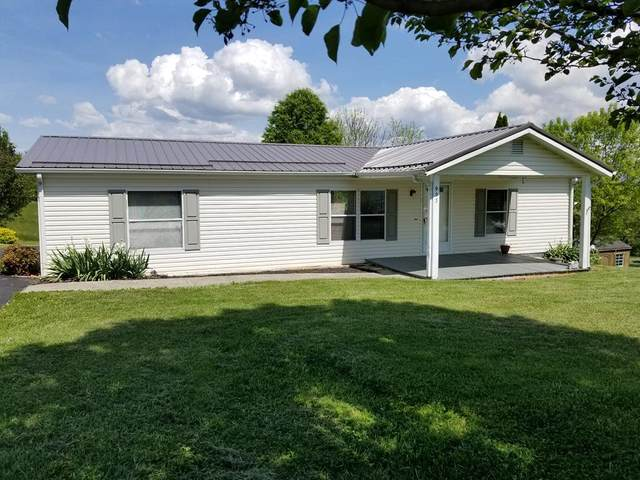903 Shuler Hollow Rd, Chilhowie, VA 24319 (MLS #74049) :: Highlands Realty, Inc.