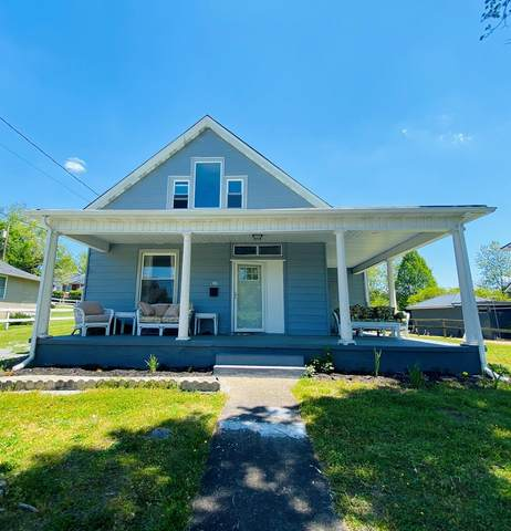 617 Florida Ave., Bristol, TN 37620 (MLS #74127) :: Highlands Realty, Inc.