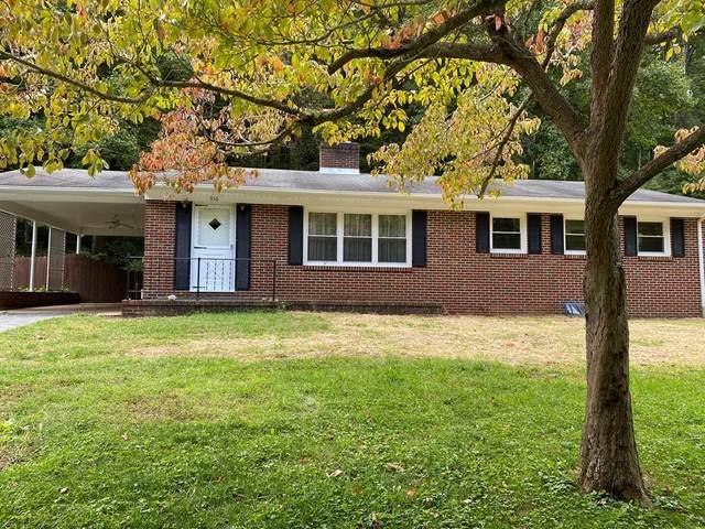 916 Hollow Rd, Marion, VA 24354 (MLS #74159) :: Highlands Realty, Inc.