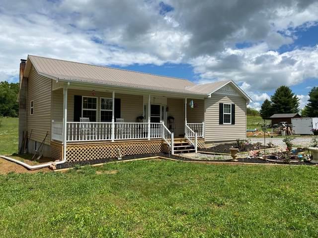 290 Felts Lane, Max Meadows, VA 24360 (MLS #74166) :: Highlands Realty, Inc.