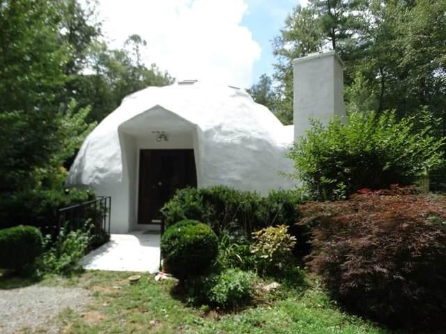324 Springbud Rd, Fancy Gap, VA 24328 (MLS #74201) :: Highlands Realty, Inc.
