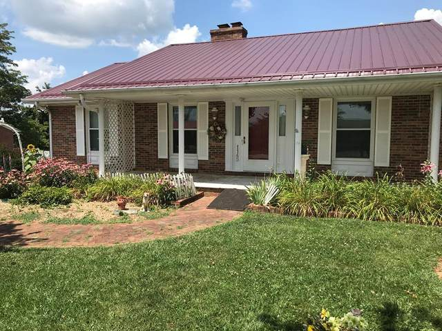 1145 Panorama, Abingdon, VA 24210 (MLS #74373) :: Highlands Realty, Inc.