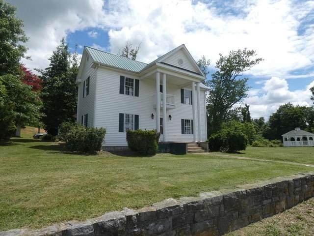 34542 Lee Highway, Glade Spring, VA 24340 (MLS #74482) :: Highlands Realty, Inc.