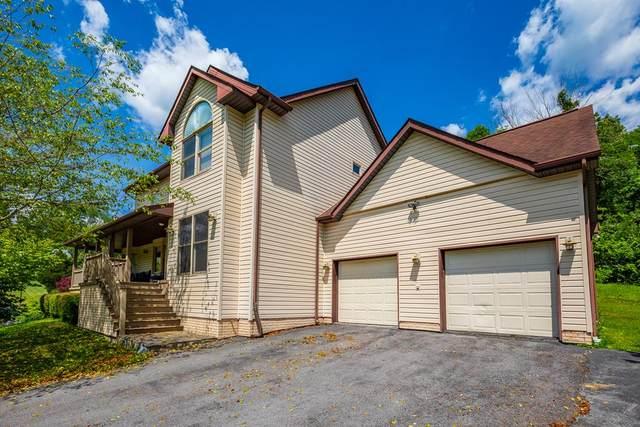 141 Fawn Circle, Bluefield, VA 24605 (MLS #74535) :: Highlands Realty, Inc.